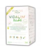 Vidalim Kids Omega 3 Frialtec 20 Monodosis