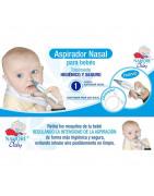Nahore Aspirador Nasal Bebés