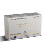 Lex Vitae Narval Pharma 60 Cápsulas