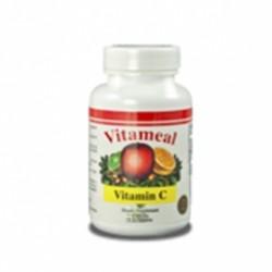 Naturbite VitaminaC 1000mg Rosa-Mosqueta 20mg 60 Comprimidos
