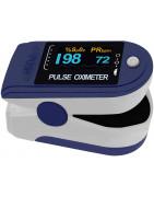 Pulox Pulsioxímetro PO-200