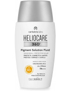Heliocare 360º Pigment Solution Fluid 50ml