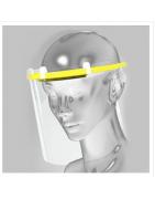 MCI Pantalla Facial Protectora Infantil