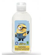 Gel Hidroalcohólico de manos infantil MINIONS 100ml
