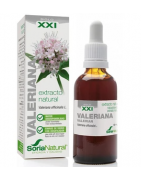 Extracto de Valeriana Soria Natural 50ml