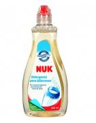 Limpia Biberones Nuk 500ml