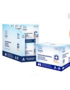 Toallitas Hidroalcóholicas 22 Packs
