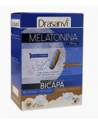 Melatonina 1,9mg Bicapa Drasanvi 36 Comp Bifase
