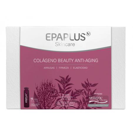 Epaplus Skincare Beauty 15 Viales
