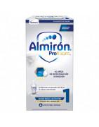 Almiron 1 Minibiberones 4x70ml