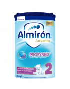 Almiron Advance Leche Prosyneo 2 800g
