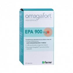 Omegafort 60 cápsulas