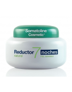 Somatoline Gel Reductor Natural 7 Noches