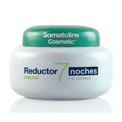 Somatoline Gel Reductor Natural 7 Noches 400ml