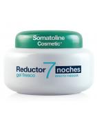 Somatoline Reductor Intensivo Noche GEL 250ml