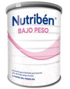 Nutriben Leche RN Bajo Peso 400g