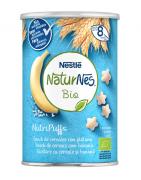 Nestle Naturnes BIO snack Cereales y Plátano 35 Gr.