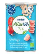 Naturnes BIO Snack Cereales y Tomate  35 Gr.