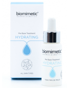 Hydrating Pre Base Biomimetic Dermocosmetic 30ml