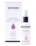 Anti-Aging Pre Base Biomimetic Dermocosmetic 30ml