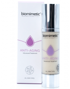 Anti-Aging Crema Biomimetic Dermocosmetic 50ml