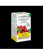 Arkocápsulas Cranberry 50 Cápsulas