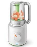 Robots de Cocina para Bebés.  Mi Farmacia Online