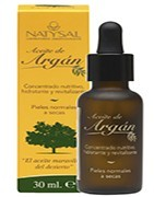 Comprar aceite de Argán. Mi Farmacia Online