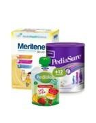Comprar complementos alimenticios para bebés