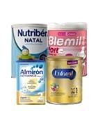 Comprar leche para bebé. Mi Farmacia Online