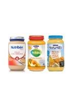 Comprar potitos de bebé. Mi Farmacia Online